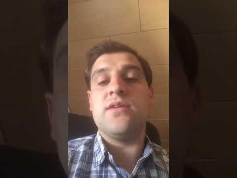Referenz Testimonial David Miller