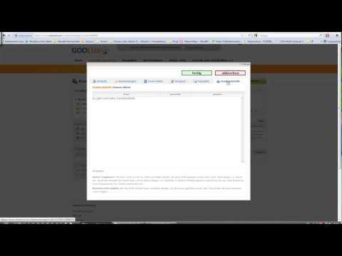 GooLux24 - GOOLUX 24 Systemrundgang Teil 1