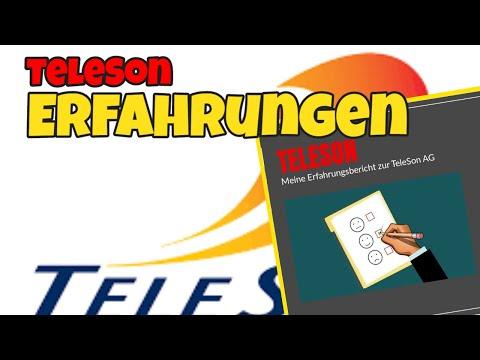 TeleSon Erfahrungen – Die ungeschminkte Wahrheit zur TeleSon AG