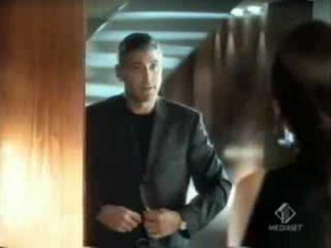 George Clooney - No Martini No Party