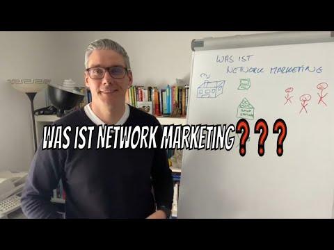 Was ist Network Marketing❓❓❓ Was ist Network Marketing und wie funktioniert es❓