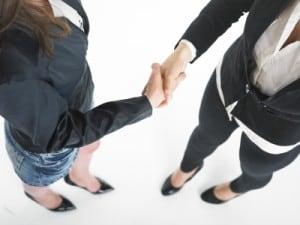 Handshake creator name adamr