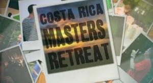 costa rica master retreat