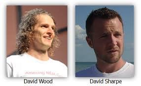 david wood davis sharpe