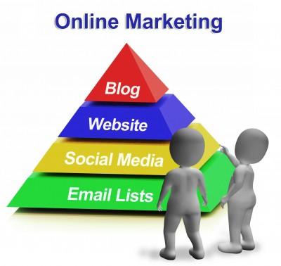 online marketing creator name Stuart Miles