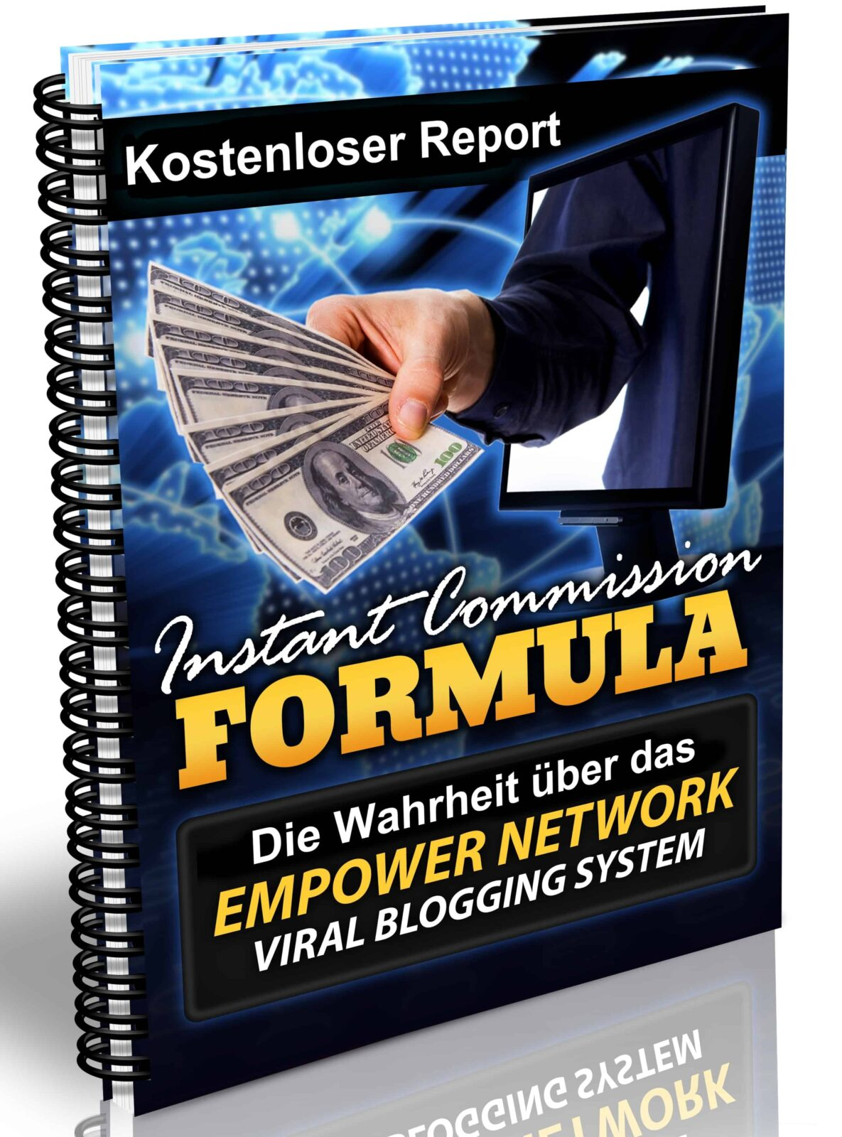 Empower Network Deutschland Ebook