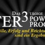 Basis-Impuls Fer Powerprogramm Banner