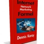 internet network marketing formel