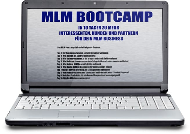 MLM Bootcamp
