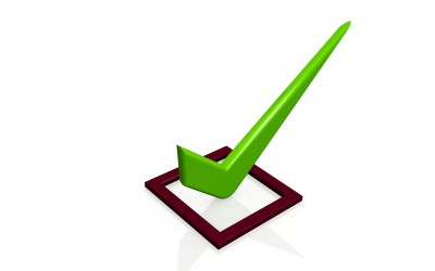 Die 5 Schritte Formel für effizientes arbeiten