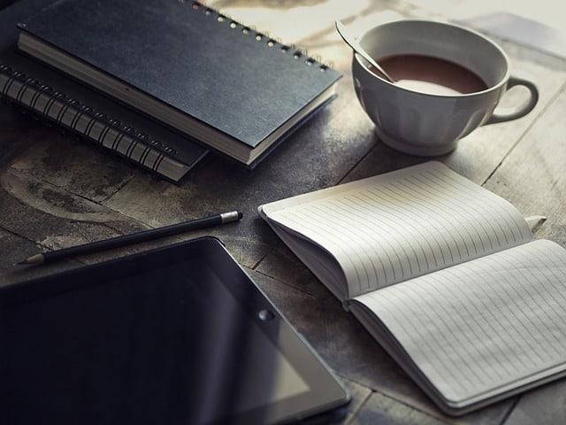 001 Artikel schreiben – Eine Schritt für Schritt Anleitung