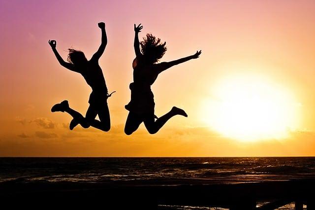 006 – 17 Tipps wie du ein glückliches Leben führen kannst