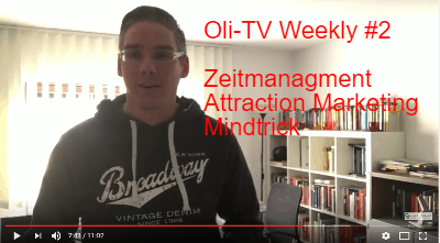 #2 Oli-TV-Weekly