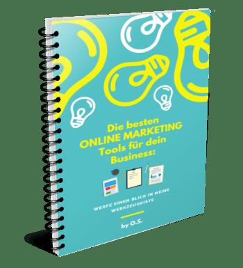 Die besten Online-Marketing Tools