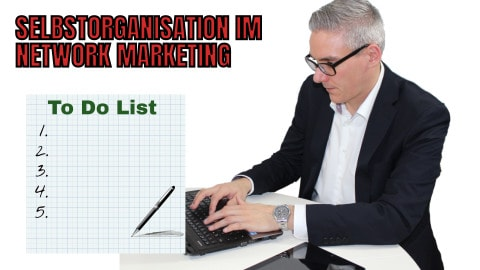 Selbstorganisation im Network Marketing