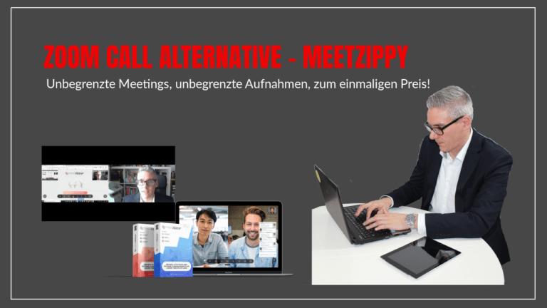 Zoom call alternative